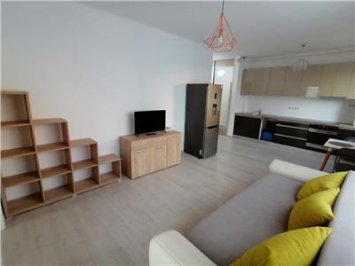 Apartament 2 camere, modern, parcare la 5 min de Vivo!