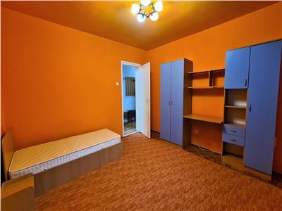 Apartament 3 camere decomandate, 58mp, Gheorgheni, zona FSEGA