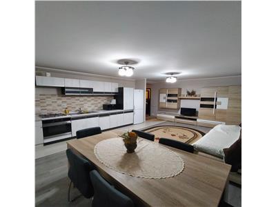 Apartament 2 camere, mobilat si utilat, parcare, zona Dumitru Mocanu - Porii