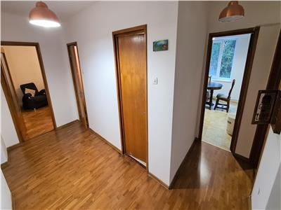 EXCLUSIVITATE Apartament 4 camere 102mp, balcon, Andrei Muresanu, Aleea Muscel
