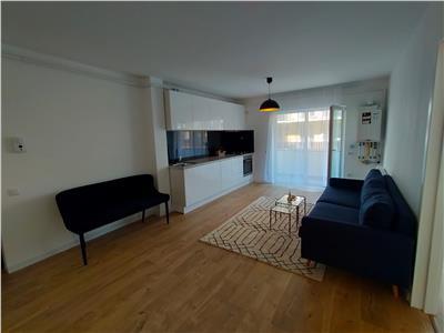 Apartament 2 camere, bloc nou, parcare, zona Porii