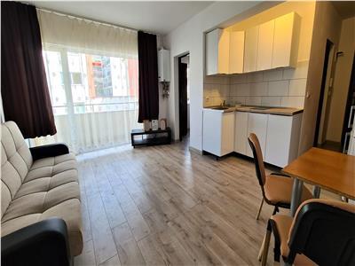 Apartament 2 camere, 56mp, balcon, Buna Ziua, zona Bonjour Residence