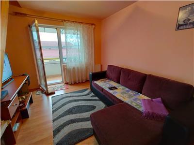 Apartament 2 camere + mansarda,  mobilat si utilat, parcare zona Florilor