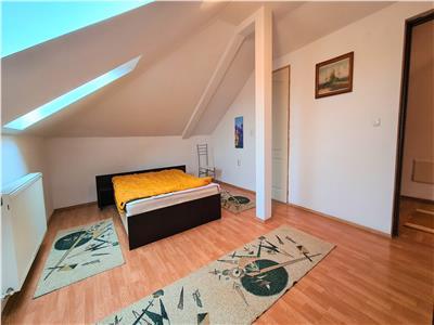 Apartament 3 camere 112,5mp,parcare, Someseni, zona The Crunchery
