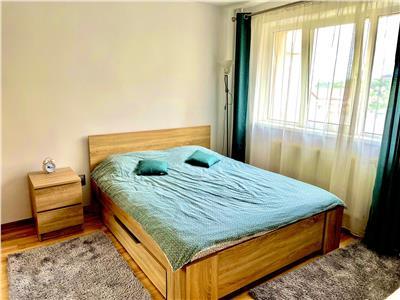 Apartament 2 camere decomadate, 51 mp, zona strazii Aleea Vidraru