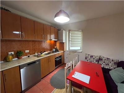 Apartament 2 camere, decomandat, 54 mp, zona strazii Stejarului