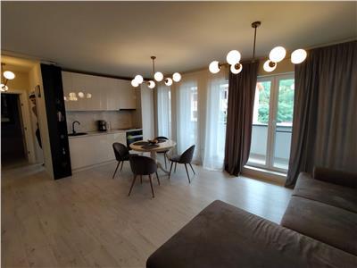 Apartament 2 camere, bloc nou, zona Vivo