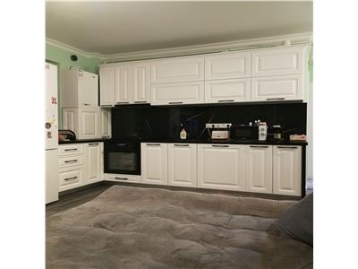 Apartament 3 camere, 2 parcari subterane, imobil nou, zona strazii Abatorului