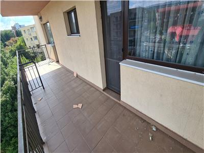 EXCLUSIVITATE Apartament 3 camere 78mp,2terase 25mp,parcare Zorilor, Profi