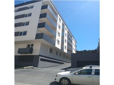 Apartament de vanzare 3 camere si gradina zona BMW!