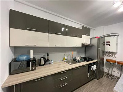 Apartament 2 camere, 56 mp, imobil nou, mobilat modern, parcare, zona strazii Eroilor!