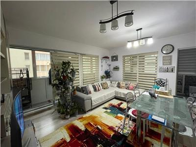 Apartament 2 camere, 48 mp, finisaje moderne, mobilat modern, zona strazii Eroilor!