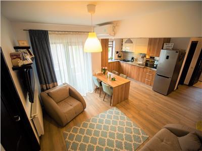 Apartament 3 camere 53mp,balcon,parcare Aurel Vlaicu, Leroy Merlin