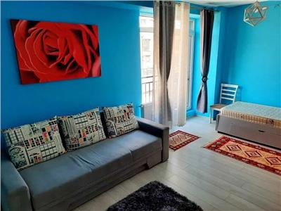 Apartament modern 1 camera 40mp, balcon,parcare Sopor-Baza Sportiva