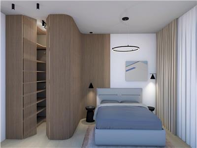 Apartament nou 2 camere 52mp,balcon,parcare, Gheorgheni, 2 min de Piata Cipariu