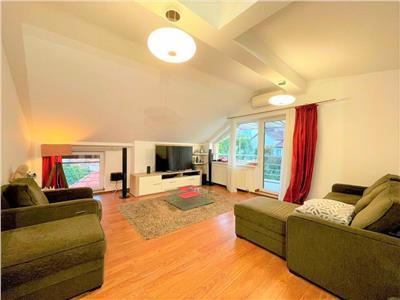 Inchiriere Apartament 3 camere 92mp,balcon,Zorilor, zona UMF