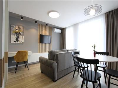 Apartament 1 camera, 40mp, cartier Buna Ziua, zona LIDL