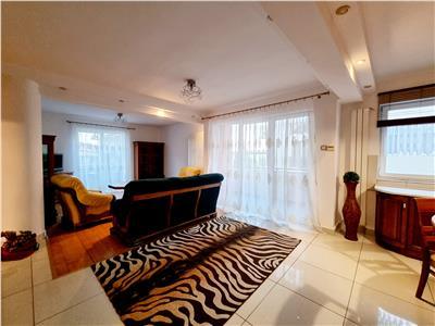 Apartament 3 camere semidecomandat, 110mp, cartier Buna Ziua, zona LIDL