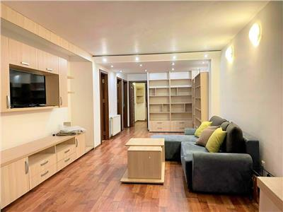 Apartament 4 camere 130mp,parcare,Zorilor, zona UMF I CHELT INCLUSE