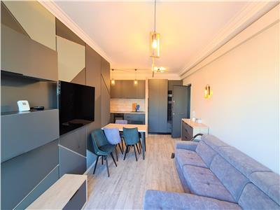 Apartament NOU 3 camere 70mp,balcon,parcare,Plopilor, zona BT Arena