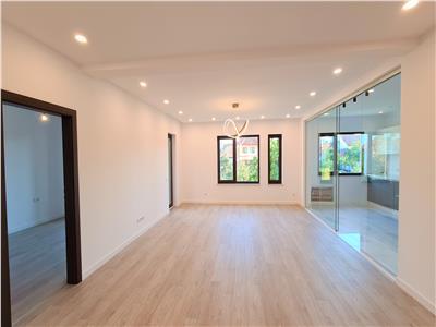 Apartament/Birou 3 camere LUX 150mp,balcon,parcare, Gheorgheni, Interservisan