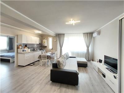 Apartament 2 camere modern, bloc nou cu lift,zona Terra!