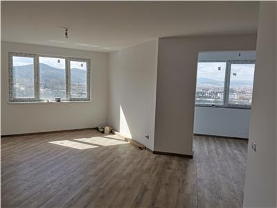 Apartament 2 camere, parcare subterana, panorama deosebita, situat in zona reprezentanta BMW;