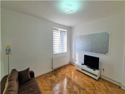 Apartament renovat 1 camera, 33mp,Marasti, zona Farmec