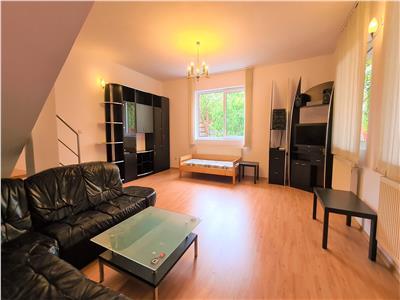 Casa/Birou 5 camere 180mp,parcare, Gheorgheni, zona FSPAC