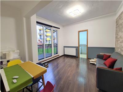 Apartament/Birou 2 camere 67mp, parcare, Centru, str Anton Pann