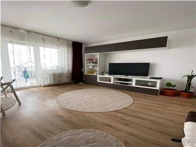 Apartament doua camere bloc nou cu parcare subterana