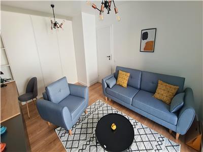 Apartament LUX 2 camere, 63mp,balcon,parcare, Calea Turzii, OMV