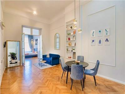 Apartament/Birou LUX 4 camere, 125mp,balcon,zona Ultracentrala, Piata Unirii