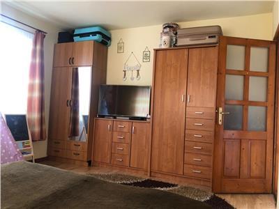 Apartament de vanzare 39 mp in Marasti!