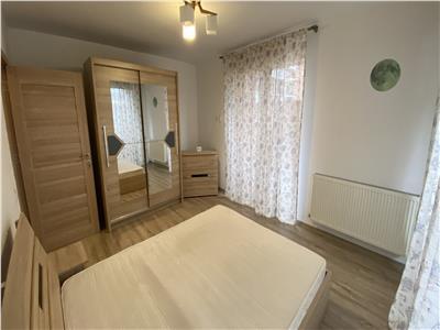 Apartament 2 camere decomandate, mobilat si utilat, parcare, zona Eroilor