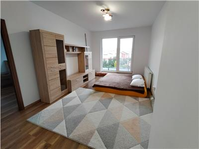 Apartament 2 camere, lift, mobilat, finisat zona Tautiului