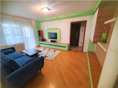 Apartament 3 camere 56mp,2balcoane,Gheorgheni,Interservisan