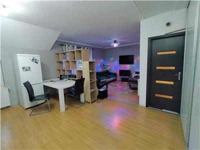 Apartament 2 camere, mobilat, utilat, zona Stejarului