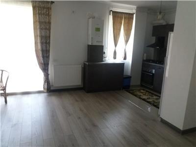 Apartament 3 camere, 2 bai, terasa, zona Teilor!