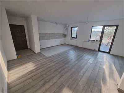 Apartament 3 camere, 2 bai, terasa de 42 mp, Subcetate!
