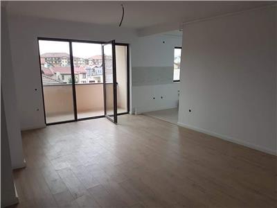 Apartament 2 camere, finisat, parcare, zona Cetatii,