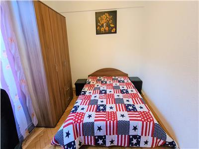 Apartament 3 camere 75mp, Ultracentral, zona UMF/Casa de Cultura a Studentilor