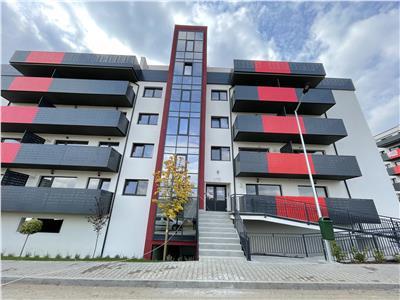Apartament 2 Camere in Complex Nou Pe Calea Baciului