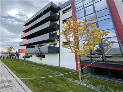 Apartament 3 Camere in Complex Nou Pe Calea Baciului