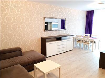 Prima Inchiriere Apartament 2 Camere In Sofia Residence