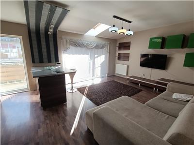 Apartament 2 camere, mobilat, utilat zona Eroilor