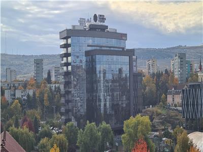 Apartament 3 camere 89mp, 2 balcoane,1 terasa 122mp, Intre Lacuri, zona Iulius Mall