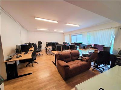 Inchiriere Spatiu pentru birou 145mp, Zorilor, zona Sigma