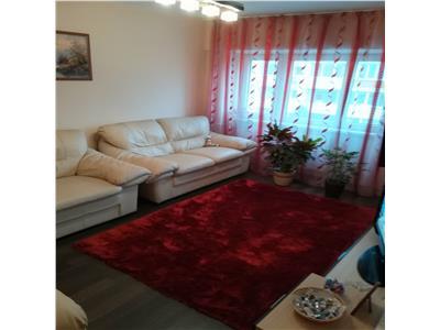 De Vanzare Apartament 3 camere in Cartierul Marasti
