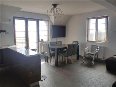 Apartament 3 camere de vanzare in zona Oasului-Pomet